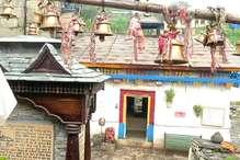 वेडिंग डेस्टिनेशन बना त्रियुगीनारायण मंदिर, यहां हुआ था शिव-पार्वती का विवाह!