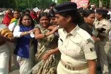 बालिका गृह यौन उत्पीड़न: नीतीश कुमार को घेरने की तैयारी में जुटी विपक्ष की 'महिला विंग'