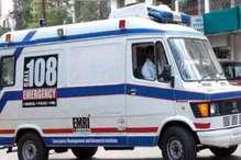 जीवीके कंपनी का दावा, 108 एंबुलेंस सेवा को बदनाम करने की साजिश