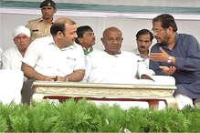 प्रदेश में लोकतांत्रिक मोर्चे का गठन: सात पार्टियां मिलकर लड़ेंगी विधानसभा चुनाव