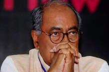 भारत बंद: दिग्विजय सिंह ने कहा, अहंकार में डूबी है सरकार