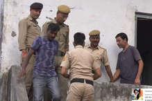 पांवटा साहिब में बच्चियों से छेड़खानी की रिपोर्ट मिलने के बाद 8 शराबी गिरफ्तार