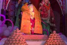 Happy Ganesh Chaturthi: तस्वीरों में देखिए कैसे यूपी के शहरों में बढ़ रहा है गणेश उत्सव का क्रेज