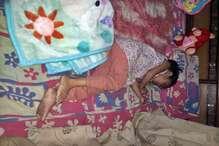 4 साल की बेटी का कत्ल कर फौजी की पत्नी ने किया सुसाइड
