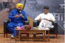 कांग्रेस सत्ता में आई तो कौन बनेगा सीएम? नवजोत सिंह सिद्धू ने फिर दी विवाद को हवा