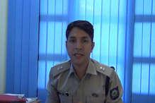 सोलन: मीट की दुकान पर बेची जा रही थी अवैध शराब, पुलिस ने 22 बोतलें की बरामद
