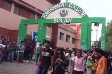 हिमाचल प्रदेश में पहले व द्वितीय सेमस्टर का परिणाम नहीं निकलने से छात्र परेशान