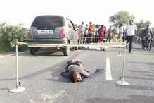 फर्रुखाबाद: हत्या के बाद बीच सड़क पर फेंका दो युवकों का शव