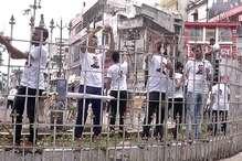 VIDEO: क्लीन एमपी अभियान में जुटी यूथ कांग्रेस
