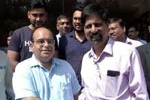 VIDEO: पूर्व क्रिकेटर श्रीकांत की कंपनी देगी स्किल डेवलपमेंट की ट्रेनिंग