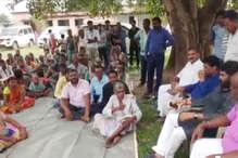 ग्रामीणों की फसल रौंदे जाने पर गोड्डा पहुंची JMM की 4 सदस्यीय जांच टीम
