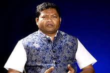 वन मंत्री महेश गागड़ा पर हमला कर सकते हैं नक्सली: इंटिलिजेंस रिपोर्ट