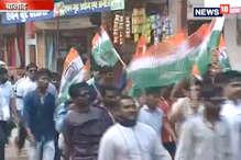 VIDEO: चुनाव से पहले सत्ताधारी पार्टी की कमियां गिनाने में जुटी विरोधी पार्टी