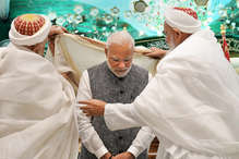 OPINION: इंदौर की मस्जिद पहुंचकर पीएम मोदी ने अल्पसंख्यक ही नहीं बहुसंख्यकों को भी साधा