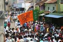 BJP में टिकट के लिए घमासान, बगावती तेवरः कितना बुलंद रह पाएगा 'पार्टी विद ए डिफरेंस' का नारा