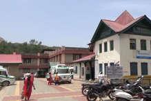 सुंदरनगर के डॉक्टर पर लगा 4 वर्षीय बच्चे का लापरवाही से उपचार करने का आरोप