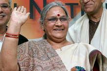 Chhattisgarh Election Result 2018: 32 साल तक BJP की सेवा करने वालीं अटल की भतीजी ऐसे बनी कांग्रेस की 'करुणा'