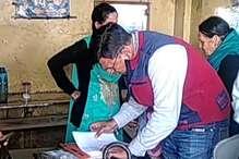 VIDEO: फेस्टिवल सीजन के दौरान खाद्य विभाग ने मिलावटखोरों पर कसा शिकंजा