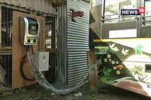 VIDEO:  चार्जिंग की नहीं थी व्यवस्था, टलना पड़ा ई-बसों का ट्रायल रन