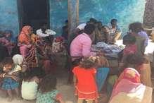 गुना में तेज़ बुखार और खांसी-ज़ुकाम के बाद 3 बच्चों ने तोड़ा दम