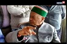 शिमला या श्यामला? पूर्व सीएम वीरभद्र सिंह ने दी BJP सरकार को चेतावनी