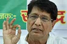 सपा-बसपा गठबंधन और कांग्रेस के बीच कुछ इस तरह संतुलन बिठा रही है RLD