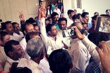 मध्य प्रदेश चुनाव: बगावती सुरों से परेशान बीजेपी-कांग्रेस, बनाया मास्टर प्लान!