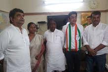 पूर्व CM मधु कोड़ा की पत्नी गीता कोड़ा कांग्रेस में शामिल