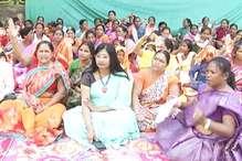 VIDEO: राज्य की सरकार में संवेदना का अभाव हो गया हैः महुआ माझी