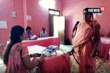 VIDEO: चुनाव में महिलाओं की भागीदारी बढ़ाने के लिए बनाए जा रहे हैं 'सहेली बूथ'