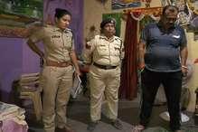 रोज-रोज के झगड़े से तंग आकर पति ने कर दी पत्नी की हत्या, गिरफ्तार