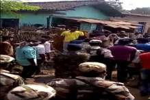 युवक ने किया छात्रा से दुष्कर्म का प्रयास, गांव में फैला तनाव