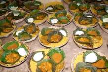 VIDEO : महानवमी का महाभोगः हिनू में बांग्ला दुर्गा पूजा की 106 साल पुरानी परंपरा