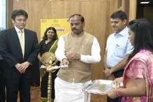 ऑर्गेनिक सब्जियों का उत्पादन को सुविधा व बाजार उपलब्ध कराएगी सरकार : रघुवर दास