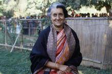 अमेरिकी राष्ट्रपति ने 45 मिनट कराया था इंतज़ार, ऐसे लिया था इंदिरा गांधी ने बदला
