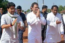बीजेपी के अभेद किले में कांग्रेस की सेंधमारी, मालवा-निमाड़ बना चुनौती