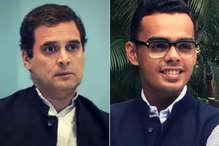 OPINION: गलती से ही सही राहुल ने कार्तिकेय को चर्चित चेहरा तो बना दिया!