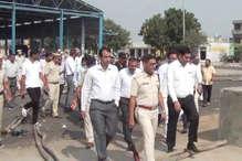 चार नवंबर को दादरी में CM खट्टर की रैली, सुरक्षा के किए गए पुख्ता इंतजाम