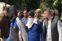 यमुनानगर गैंगरेप केस: पुलिस ने 4 आरोपियों को किया गिरफ्तार, एक फरार