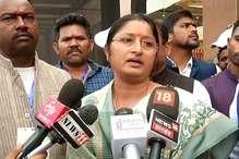 VIDEO: लालू प्रसाद की बिगड़ती सेहत के लिए केन्द्र सरकार जिम्मेदार- पूर्व मंत्री अन्नपूर्णा देवी