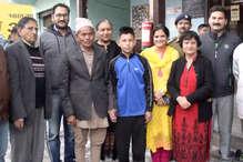 कुल्लू: पुलिस की मदद से एक नेपाली बच्चे को मिला उसका परिवार