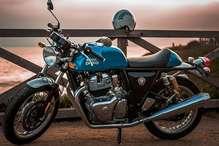 Royal Enfield की दो दमदार बाइक आज होगी लॉन्च, लंबे समय से था इंतजार