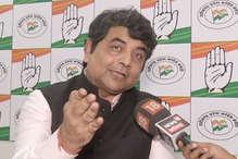 VIDEO: राहुल गांधी जो कहते हैं, उसे दोहराने की जरूरत नहीं पड़ती: आरपीएन सिंह