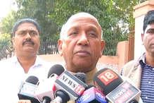 VIDEO: पूर्वाग्रह त्याग कर पारा शिक्षकों से वार्ता करे सरकार : मंत्री सरयू राय