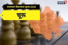 चूरू विधानसभा सीट: यहां मंत्री राठौड़ की साख बचाने में जुटी बीजेपी