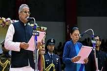 मुख्यमंत्री बनने के दो घंटे के अंदर ही भूपेश बघेल ने किसानों का कर्ज किया माफ