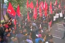 VIDEO: बीजेपी शासित MC शिमला के डेढ़ के कार्यकाल के खिलाफ CPM ने खोला मोर्चा