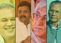 Chhattisgarh Election Result 2018: कांग्रेस में सीएम पद के इतने दावेदार, सरकार बनी तो किसके सिर होगा ताज?