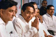 सरकार बनते ही कमलनाथ ने किया बड़ा प्रशासनिक फेरबदल, 42 IAS समेत 26 जिलों के कलेक्टर बदले
