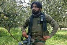 चूरू का लाडला किशन सिंह जम्मू-कश्मीर में आतंकियों से मुठभेड़ में हुआ शहीद